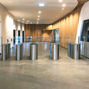 Centaman Entrance Control EasyGate LX 2