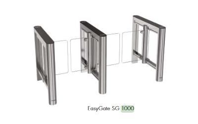EasyGate SG 1000 Centaman Entrance Control