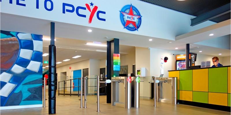 PCYC entry control